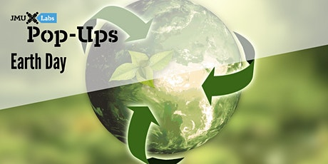 Pop-Up Workshop: Earth Day tickets