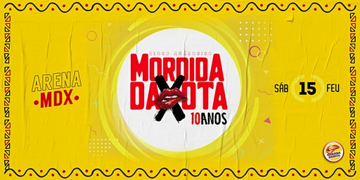 Mordida Daxota 2020