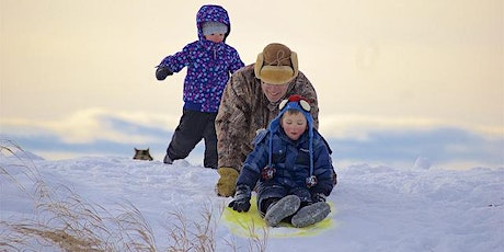 Winter Family Frostival tickets