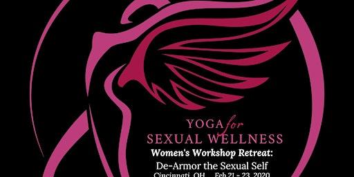 Women's Circle: De-Armoring the Sexual Self