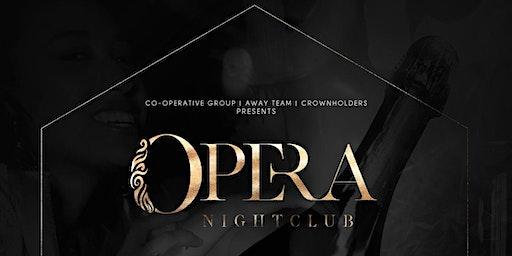 Met Saturdays at Opera