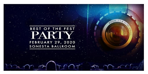 Best of the Fest Party