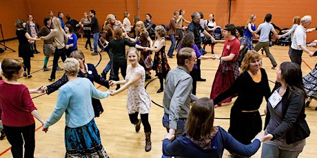 Contra Dance - No experience needed tickets