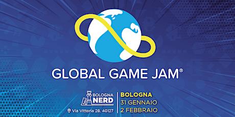 Global Game Jam 2020 - Bologna biglietti