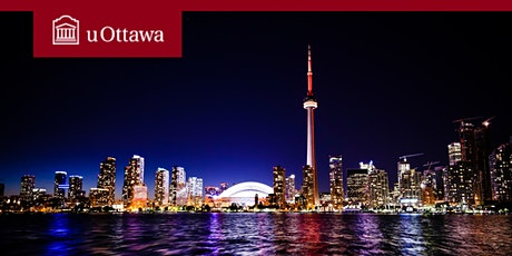 Cocktail uOttawa FSS annuel à Toronto tickets