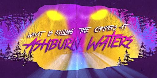 Ashburn Waters Townsville Screening