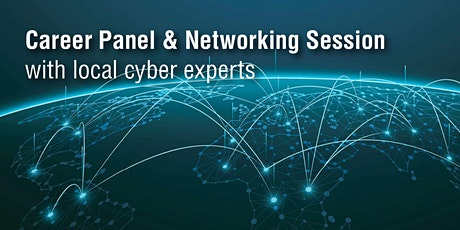 Link to San Diego: Cybersecurity @ National University tickets