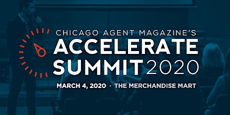 2020 Accelerate Summit tickets