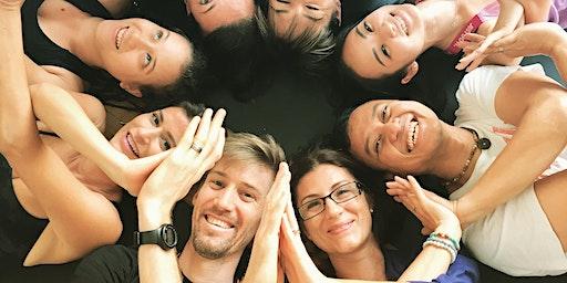 Yoga Alliance Children's Yoga Teacher Training (RCYT 95-Hour)