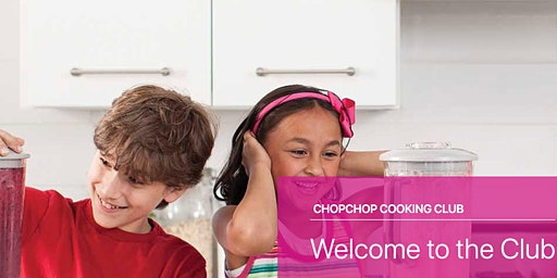 ChopChop Cooking Club - Spring 2020