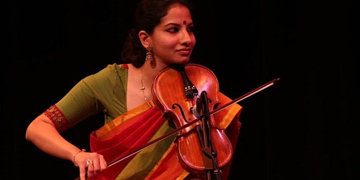 Aavaam | WE TWO – Violin Concert and Local Artist Performance