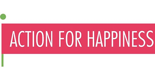 Action for Happiness course in Settle