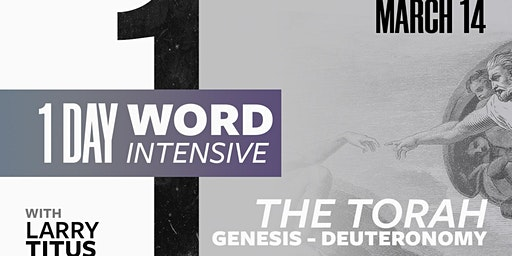 1 Day Word Intensive - March