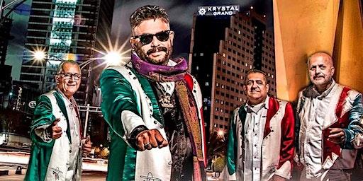 Banda El Mexicano de Casimiro
