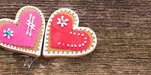 Be Our Valentine: Little Hands Cooking Class (Ages 3-5)