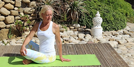 Akhanda Yoga Taster and try Meditation for FREE! tickets