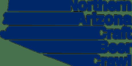 NAZ Craft Beer Crawl 2020 tickets