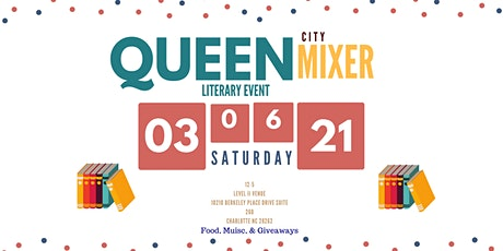 2021 Queen City Mixer tickets
