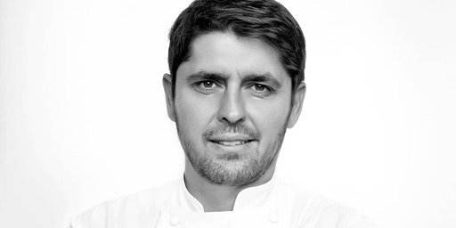 Join us for a cooking demo with Chef Ludo Lefebvre & Macys Culinary Council