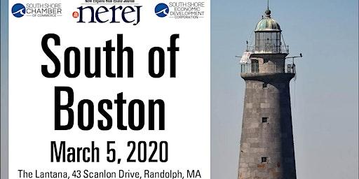 South of Boston 2020