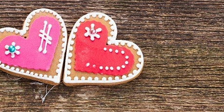 Be Our Valentine: Kitchen Kids Cooking Class (Ages 6-11) tickets