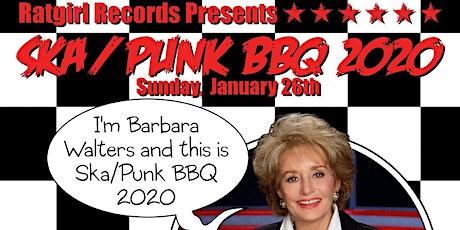 Ska/Punk BBQ 2020 tickets