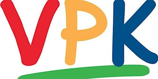 VPK Collaborative for Administrators: Okeechobee