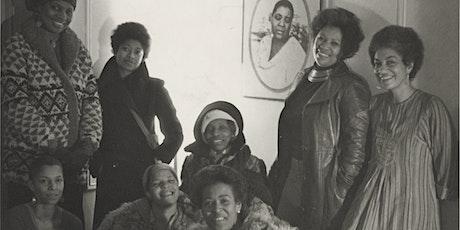 Ntozake Shange, The Sisterhood, and Black Collectivity tickets