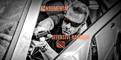 Defensive Handgun Workshop, Swansea SC, March 28