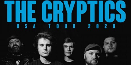 The Cryptics (Spokane) tickets