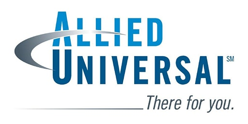 Allied Universal  Security Job Fair!
