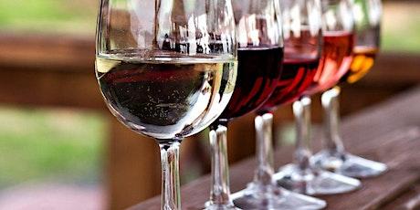 Winemakers Wednesday. Wine Tasting 101 tickets
