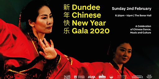 Chinese New Year Gala 2020