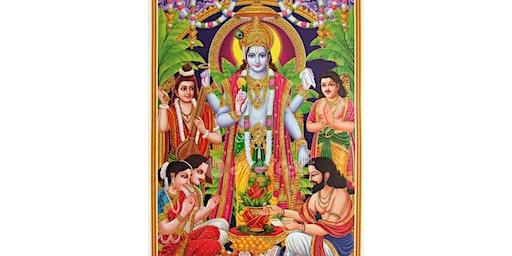 Sri Satyanarayana Pooja Vratam - Jan 2020