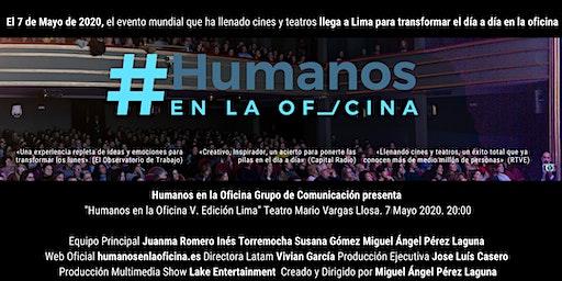 """""""Humanos en la Oficina"""" El gran evento que ha inspirado a miles de personas"""