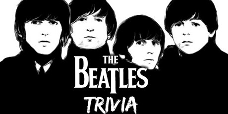 The Beatles Trivia at Guac y Margys tickets