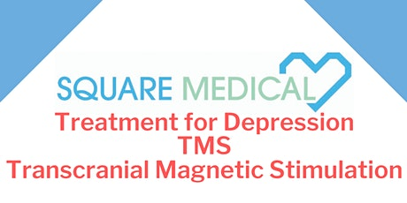 Depression & TMS Information Session tickets