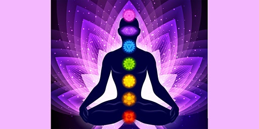 The 7 Chakras: Practice with Purpose - Joelle VanSickle