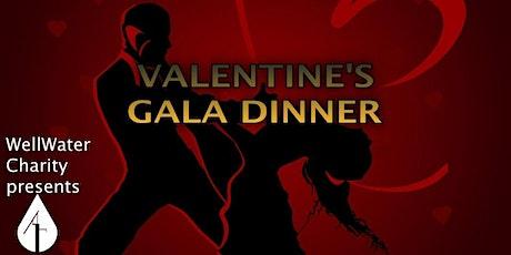 Valentine's Fundraising Gala tickets