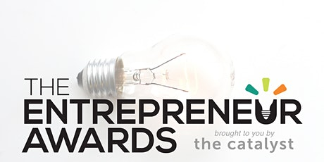 5th Annual Entrepreneur Awards – Tables and Sponsorships		 tickets