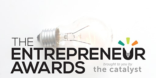 5th Annual Entrepreneur Awards – Tables and Sponsorships