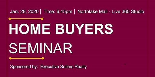 Free Home Buyers Seminar