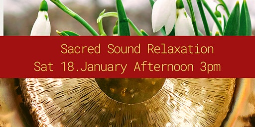 Sacred Sound Relaxation