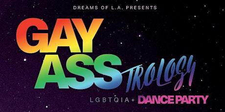 Gay Asstrology w/ Eli Escobar, Amber Valentine, + more tickets
