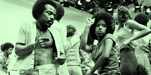 Soul Train: 70s Mash Up Dance Party