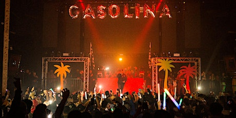 Gasolina Reggaeton Party tickets