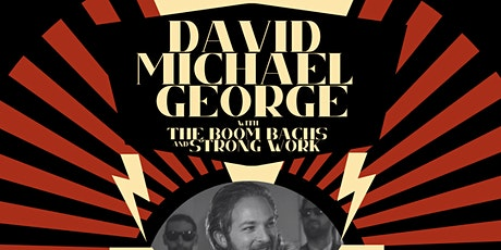 David Michael George @ Andy's Bar (Venue) tickets