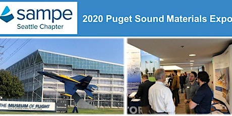 2020 Puget Sound Materials Expo tickets