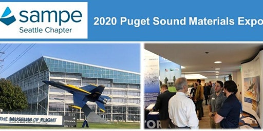 2020 Puget Sound Materials Expo