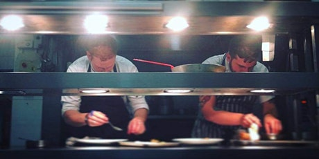 1st Exeter Supper Club At The Hole In The Wall tickets